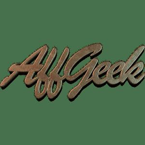 AffGeek - affiliate program management services