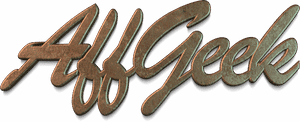 AffGeek affiliate program management
